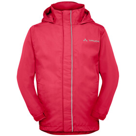 VAUDE Escape Light II Jacket Kids rosebay